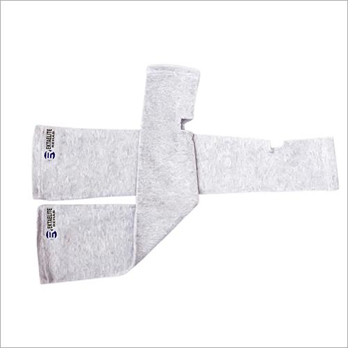 Anti Embolism Thigh High Open Toe Stockings