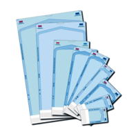 Self Sealing Sterilization Pouches