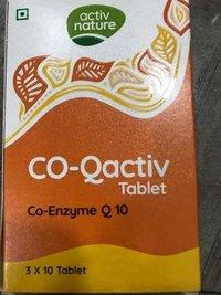 co-enzym Q 10