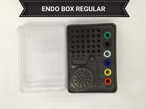 Endo Box Regular