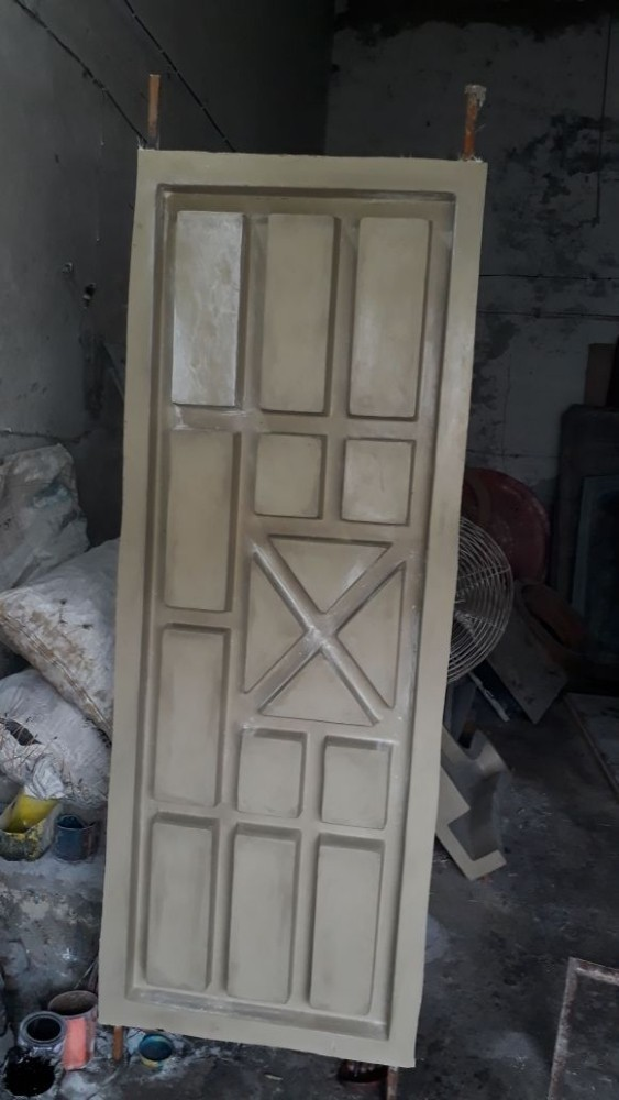 Frp Coping Mould