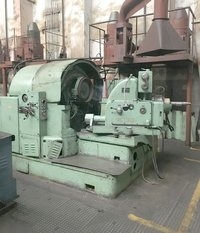 Gear grinder machine for spiral bevel 5A872