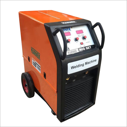 Harnek Welding Machine