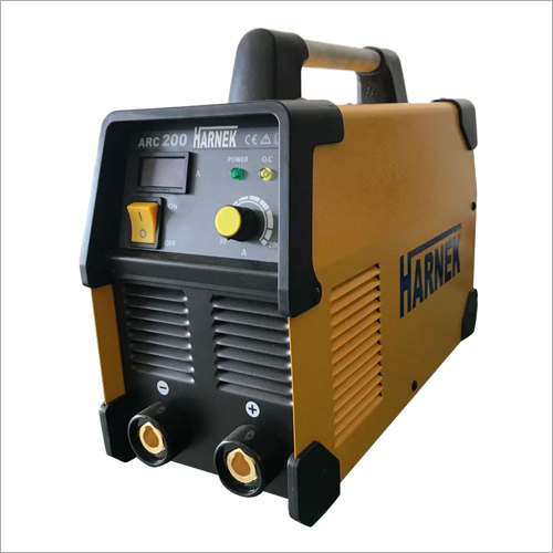 Harnek DC Inverter Welding Machine