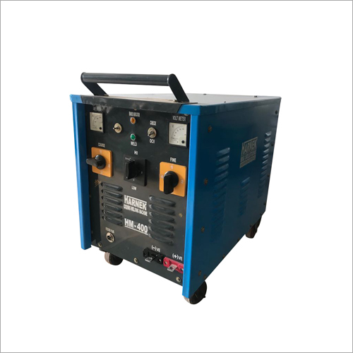 3 Phase MIG Welding Machine