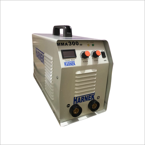 Electric DC Inverter Welding Machine