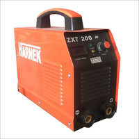Harnek TIG Welding Machine