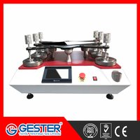 Martindale Abrasion and Pilling Tester