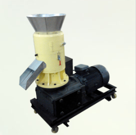 Fertilizer Pellets Machine