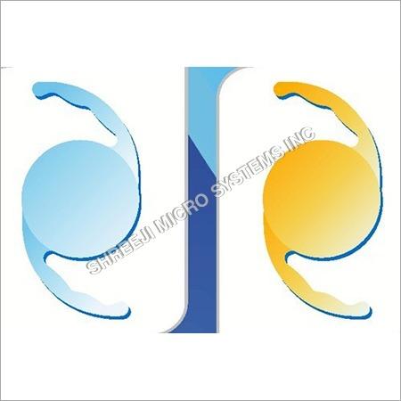 IRIS CLIP IOL