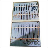 Surgical Instrument-S.S Titanium