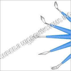 Ophthalmic Micro Surgical Blade