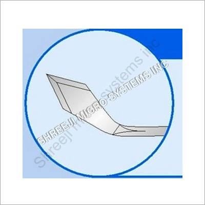 Ophthalmic Surgical Knives & Blades