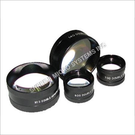 Aspherical Lens