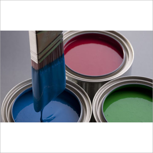 Interior Water Based Paint