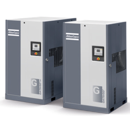 GA 7-110 VSD Plus Compressor