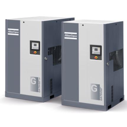 GA 7-110 VSD Plus Compressor