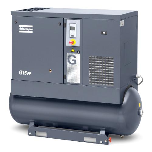 G 7-15 EL Compressor