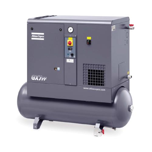GX 2-7 EP Compressor