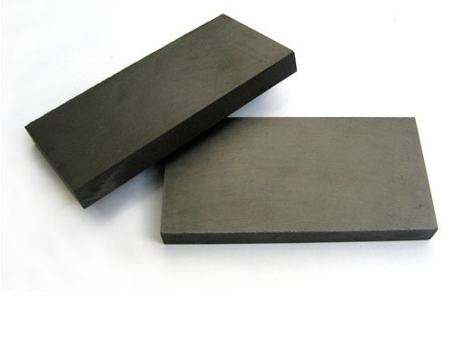 Ceramic Rectangle Magnets