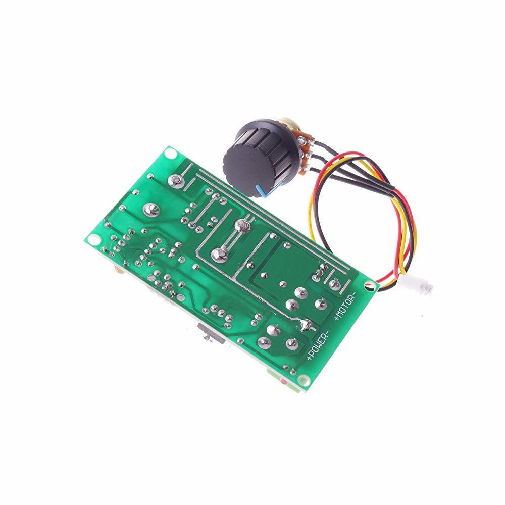 PWM 20A DC Motor Speed Controller Module