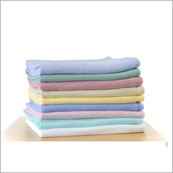 Hospital Coloured Bed Sheet