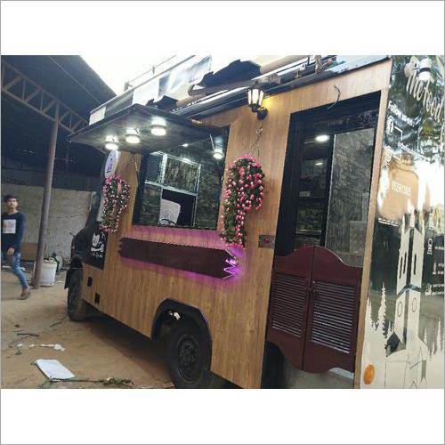 Decorative Food Truck