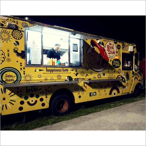 Restaurant Food Truck