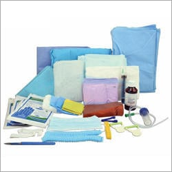 Hospital Disposable Delivery Kit