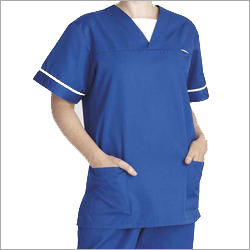Hospital Staff Synthetic Apron
