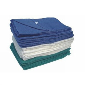 Drape Operation Towel