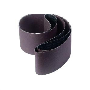 Abrasive Emery Belt