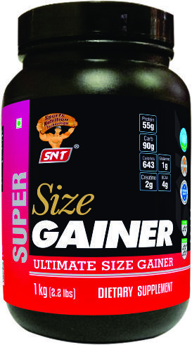 Body Size Gainer