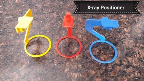 Xray Positioner