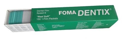 Foma Dentix Xray Films