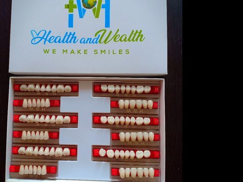 Synthetic Resin Teeth