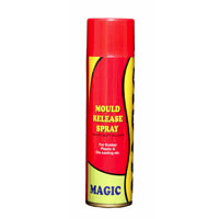Mould Release Spray