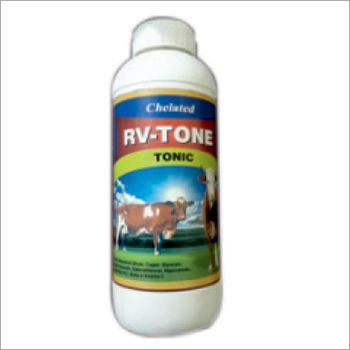 Chelated RV- Tone Tonic