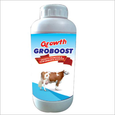 Groboost Growth Promoter