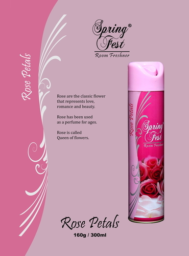 Rose Petals Room Freshner