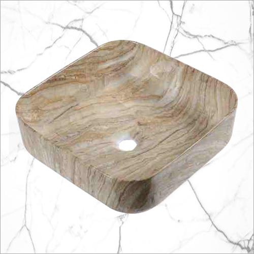 Fancy Square shape Table Top
