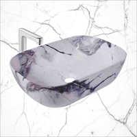 Fancy Rectangular shape Table Top