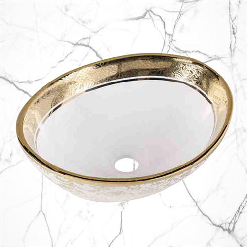 Luxurious Table Top Wash Basin