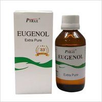 Eugenol Clove Oil