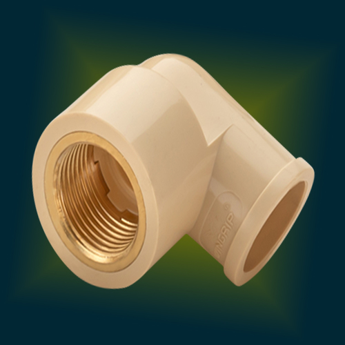 CPVC Brass Elbow