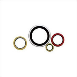 Metric Bonded Seal Washers