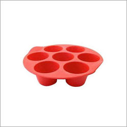 Food Silicone Plate