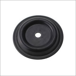 Customized Rubber Diaphragm