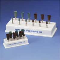 Amalgam Polishing and Finishing Kit