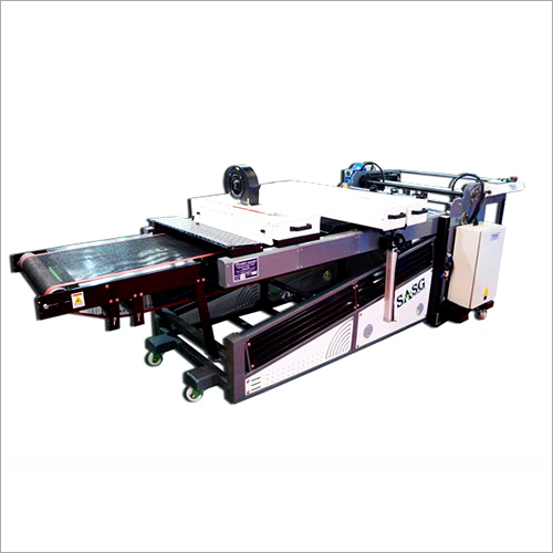 UV Conveyor System